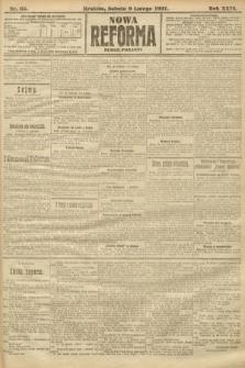 Nowa Reforma (numer poranny). 1907, nr65