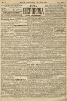 Nowa Reforma (numer popołudniowy). 1907, nr80