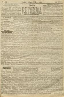 Nowa Reforma (numer popołudniowy). 1907, nr102
