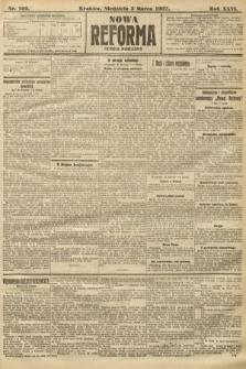Nowa Reforma (numer poranny). 1907, nr103