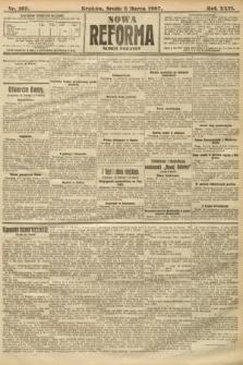 Nowa Reforma (numer poranny). 1907, nr107