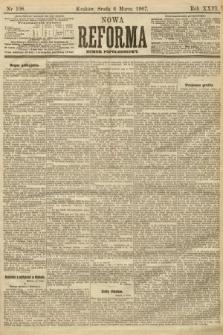 Nowa Reforma (numer popołudniowy). 1907, nr108