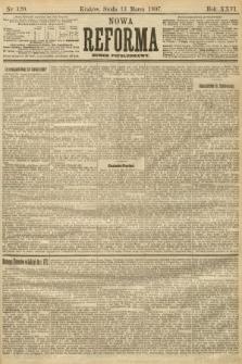 Nowa Reforma (numer popołudniowy). 1907, nr120