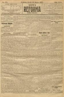 Nowa Reforma (numer poranny). 1907, nr131