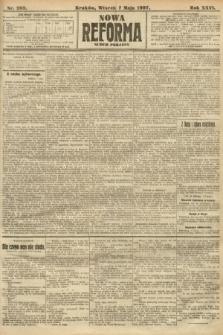 Nowa Reforma (numer poranny). 1907, nr209