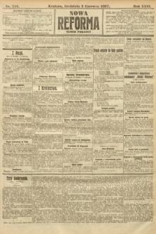Nowa Reforma (numer poranny). 1907, nr248