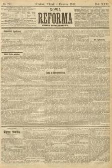 Nowa Reforma (numer popołudniowy). 1907, nr251