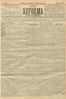 Nowa Reforma (numer popołudniowy). 1907, nr255
