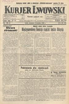 Kurjer Lwowski, 1935. nr248