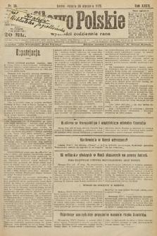 Słowo Polskie. 1922, nr24