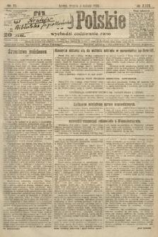 Słowo Polskie. 1922, nr29