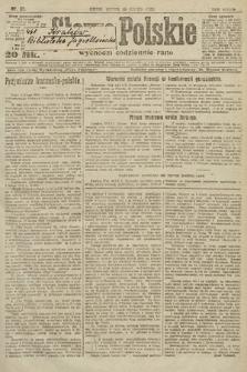 Słowo Polskie. 1922, nr35