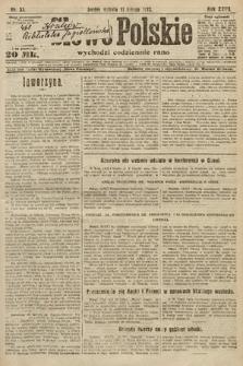 Słowo Polskie. 1922, nr36