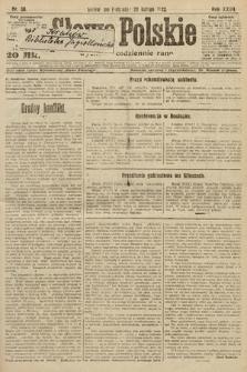 Słowo Polskie. 1922, nr50