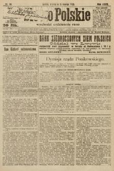 Słowo Polskie. 1922, nr55