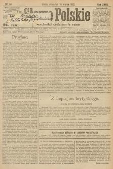 Słowo Polskie. 1922, nr64