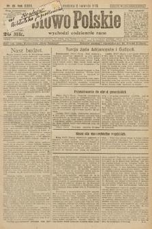 Słowo Polskie. 1922, nr69