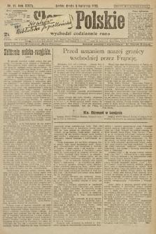 Słowo Polskie. 1922, nr71