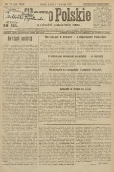 Słowo Polskie. 1922, nr73