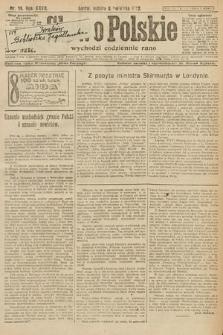 Słowo Polskie. 1922, nr74