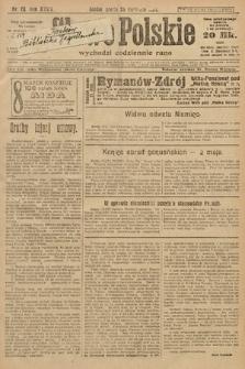 Słowo Polskie. 1922, nr88