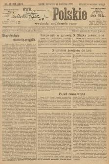 Słowo Polskie. 1922, nr89