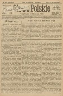 Słowo Polskie. 1922, nr93