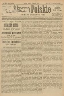 Słowo Polskie. 1922, nr94
