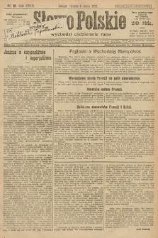 Słowo Polskie. 1922, nr97