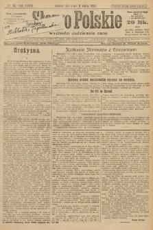 Słowo Polskie. 1922, nr98