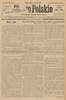Słowo Polskie. 1922, nr102