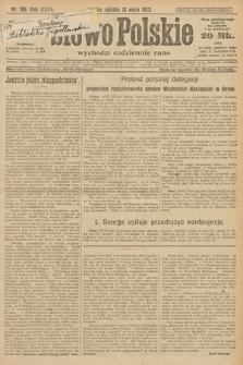 Słowo Polskie. 1922, nr103
