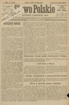 Słowo Polskie. 1922, nr109