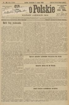 Słowo Polskie. 1922, nr110