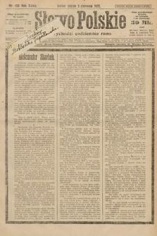 Słowo Polskie. 1922, nr120