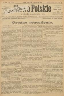 Słowo Polskie. 1922, nr124