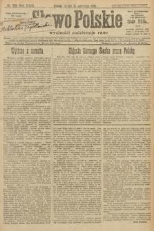 Słowo Polskie. 1922, nr135