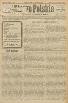 Słowo Polskie. 1922, nr137