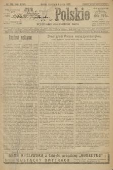 Słowo Polskie. 1922, nr145