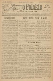Słowo Polskie. 1922, nr148