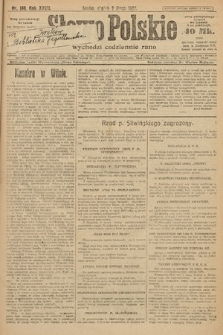 Słowo Polskie. 1922, nr149