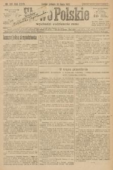 Słowo Polskie. 1922, nr156