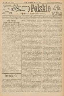 Słowo Polskie. 1922, nr169