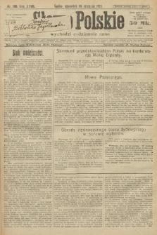Słowo Polskie. 1922, nr190