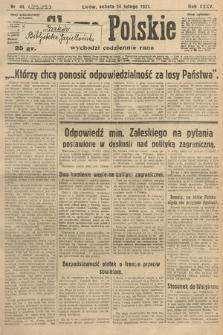 Słowo Polskie. 1931, nr44