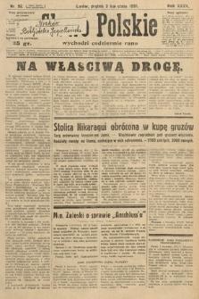 Słowo Polskie. 1931, nr92
