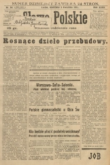 Słowo Polskie. 1931, nr94