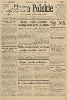 Słowo Polskie. 1931, nr95