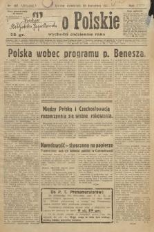 Słowo Polskie. 1931, nr117