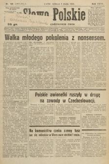 Słowo Polskie. 1931, nr119